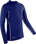 Spiro – Compression Bodyfit Base Layer zum besticken und bedrucken