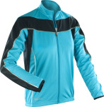 Spiro – Ladies Bikewear Long Sleeve Performance Top for embroidery and printing