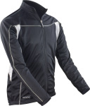 Spiro – Mens Bikewear Long Sleeve Performance Top zum besticken und bedrucken