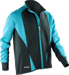 Spiro – Mens Freedom Softshell Jacket for embroidery and printing