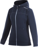 Craft – Leisure Zip Hood W for embroidery and printing