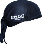 Karlowsky – Bandana ROCK CHEF® for embroidery