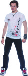 Karlowsky – Herren T-Shirt ROCK CHEF®
