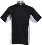 GameGear – Gamegear® Shirt Short Sleeved for embroidery and printing