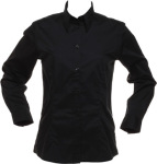 BarGear – Women´s Bar Shirt Longlseeve for embroidery and printing