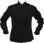 BarGear – Women´s Bar Shirt Mandarin Collar for embroidery and printing