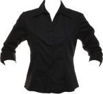 BarGear – Women´s Bar Shirt 3/4-Sleeve for embroidery and printing