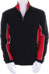 GameGear – Men´s Micro Fleece Track Jacket for embroidery