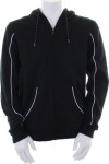 GameGear – Hooded Track Top for embroidery and printing