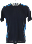 GameGear – Training T-Shirt for embroidery and printing