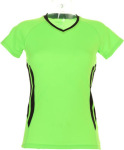 GameGear – Women´s Training T-Shirt for embroidery and printing