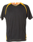 GameGear – Sports Top Short Sleeve for embroidery and printing