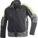 ProJob – High Visibility Workwear Jacket for embroidery and printing