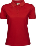 Tee Jays – Ladies Heavy Polo Piqué for embroidery and printing