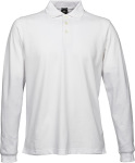 Tee Jays – Mens Stretch Long Sleeve Polo zum besticken und bedrucken