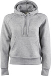 Tee Jays – Ladies Hooded Sweat zum besticken und bedrucken