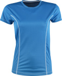 Tee Jays – Ladies Performance Tee for embroidery and printing