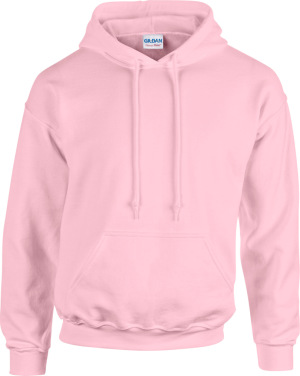 Gildan - Heavy Blend™ Hooded Sweatshirt (Light Pink)