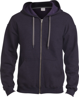 Gildan – Heavy Blend™ Vintage Full Zip Hooded Sweatshirt