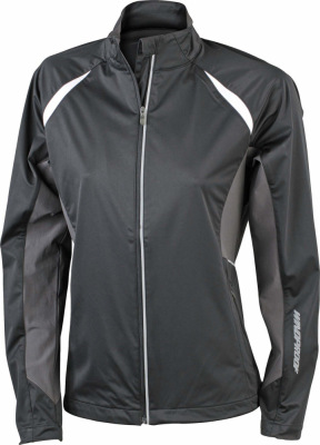 James & Nicholson – Windproof Ladies' Sports Jacket