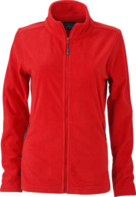 James Harvest Sportswear – Ladies' Microfleece Jacket
