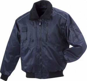 James & Nicholson – Pilot Jacket 3-in-1