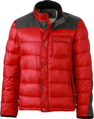 James & Nicholson – Herren Winterjacke