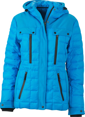 James & Nicholson – Ladies' Wintersport Jacket