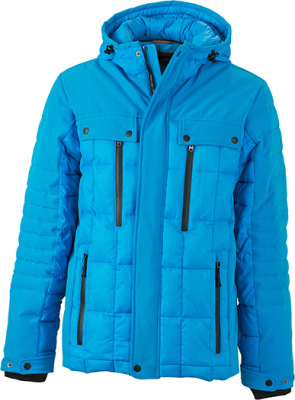 James & Nicholson – Herren Wintersport Jacke