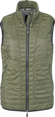 James & Nicholson – Damen Lightweight Gilet