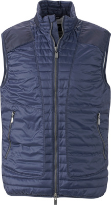 James & Nicholson – Herren Lightweight Gilet