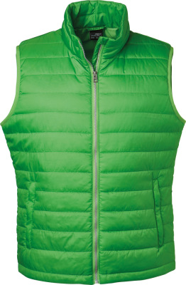 James & Nicholson – Men's Padded Vest