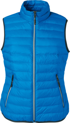James & Nicholson – Ladies' Down Vest