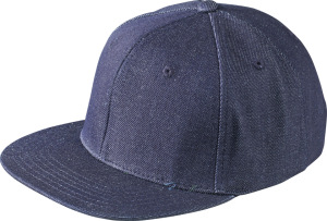 Myrtle Beach – 6-Panel Denim Pro Cap