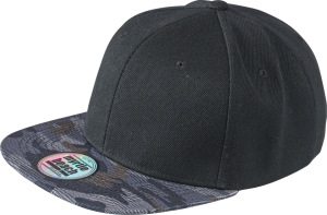 Myrtle Beach – 6-Panel Peak Pro Kappe
