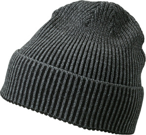 Myrtle Beach – Ribbed Beanie