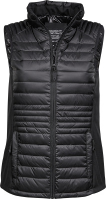 Tee Jays – Ladies' Crossover Bodywarmer