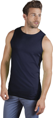 Promodoro - Men's Athletic-T (navy)