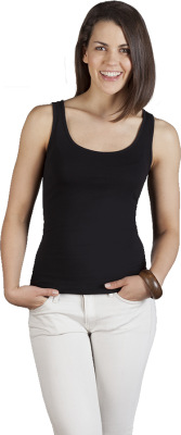 Promodoro - Women's Tank Top (black)