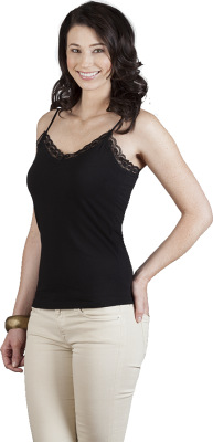 Promodoro – Women's Lace Top