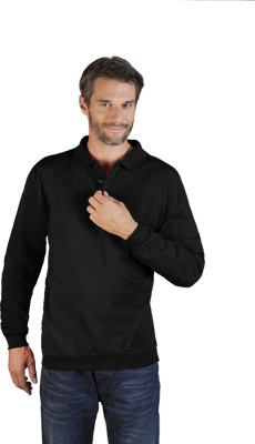Promodoro – Men's Polo Sweater