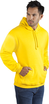 Promodoro - Men's Hoody (gold)