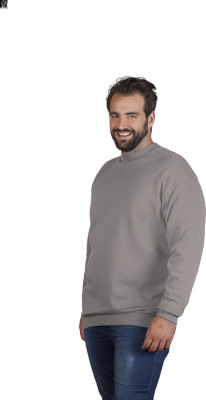 Promodoro – Unisex Interlock Sweater 50/50
