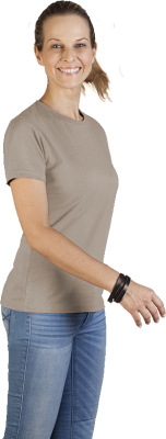 Promodoro - Women's-T 80/20 (light brown)