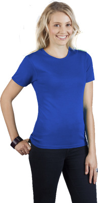 Promodoro – Women's Interlock-T
