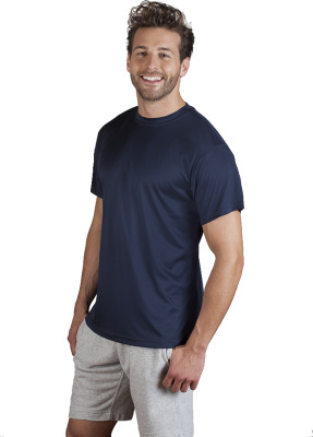 Promodoro - Men's Performance-T (navy)