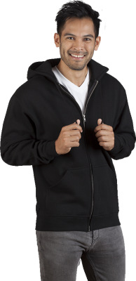 Promodoro – Men's Hoody Jacket