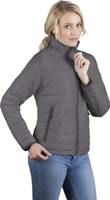 Promodoro – Women's Padded Jacket C+