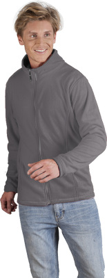 Promodoro – Men's Fleece Jacket C+