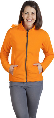 Promodoro – Women's Fleece Jacket C+